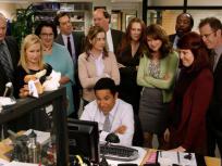The Office Season 9 Episode 18