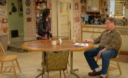 The Conners: ABC Picks Up Roseanne Spinoff to Premiere This Fall