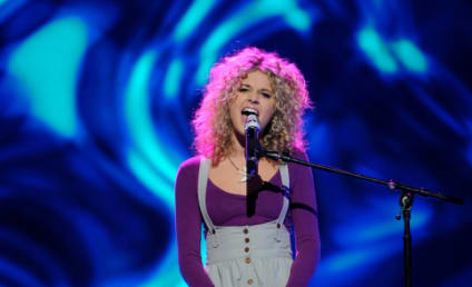American Idol Exit Interview: Katelyn Epperly