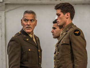 Scheisskopf Chews Out Yossarian and Clevinger - Catch-22