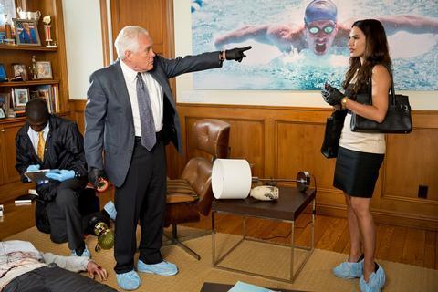 The Swim Coach