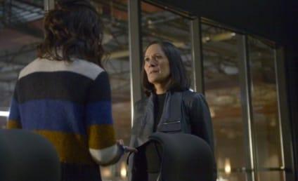 Watch Timeless Online: Season 1 Episode 13
