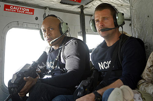 A Callen and Sam Photo
