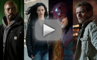 Marvel's The Defenders: Full Trailer Released!