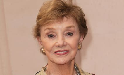 Peggy McCay Dies; Days of Our Lives Actress Was 90