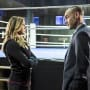 Father and Daughter - Arrow Season 3 Episode 6