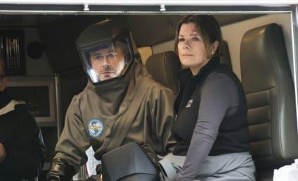 Code Black Season 2 Finale Review: Fallen Angels