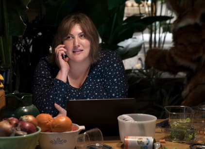 Watch Dietland Season 1 Episode 3 Online