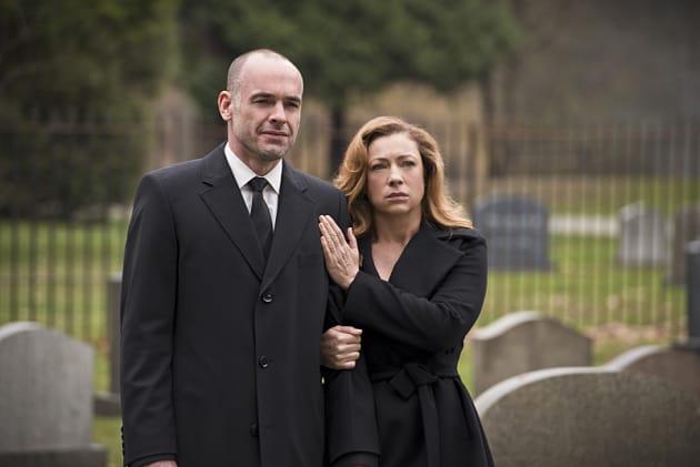 The worst kind of loss - Arrow Season 4 Episode 19