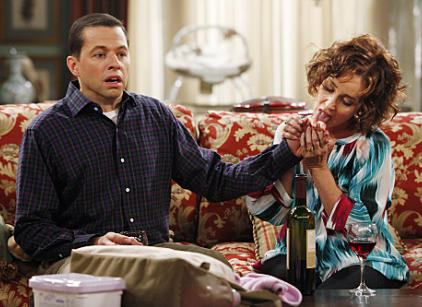 Watch Two and a Half Men Season 7 Episode 3 Online