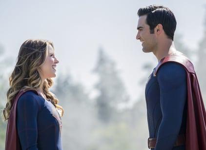 Watch Supergirl Season 2 Episode 2 Online