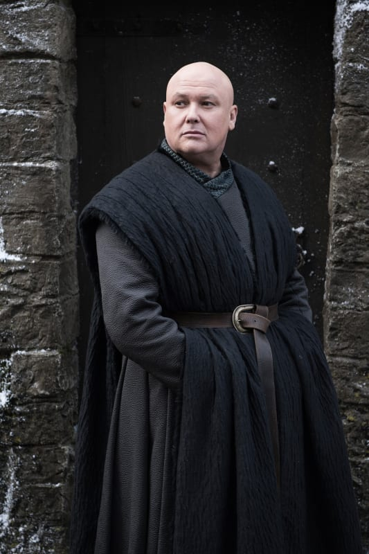 Varys the Great - Game of Thrones