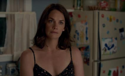 The Affair Season 4 Episode 9 Review: Into the Ocean