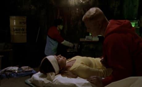 Bride of Frankenstein - Buffy the Vampire Slayer Season 2 Episode 2