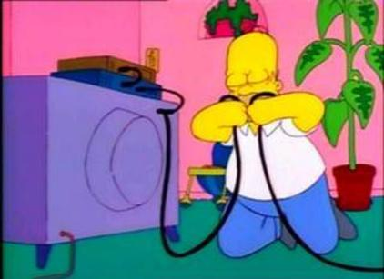 Watch The Simpsons Season 2 Episode 13 Online