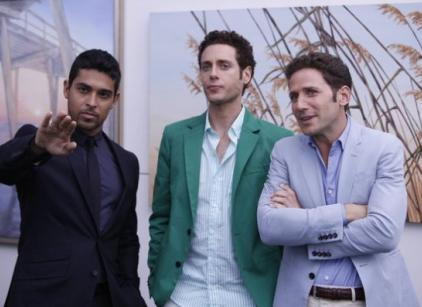 Watch Royal Pains Season 3 Episode 8 Online