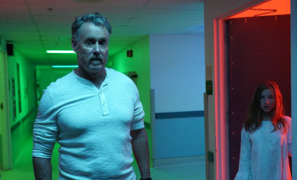 Stan Against Evil Season Finale Review: Evie Survives Stan??