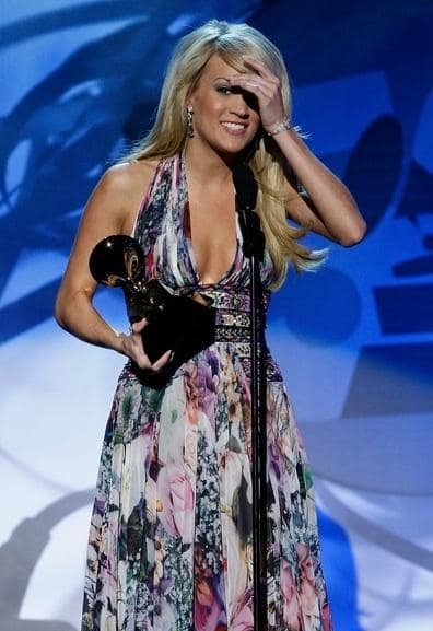 Another Grammy