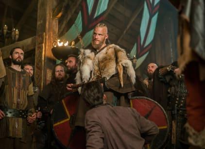 Watch Vikings Season 4 Episode 17 Online