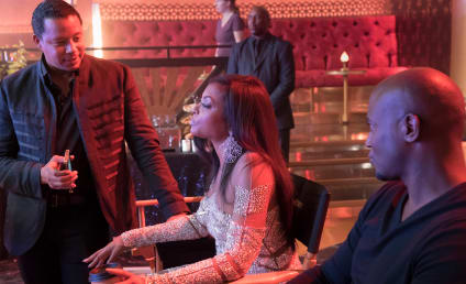 Empire Season 3 Episode 4 Review: Cupid Kills