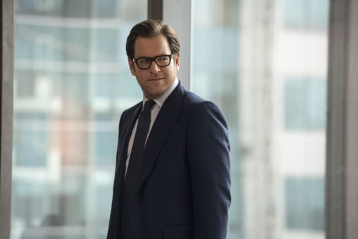 Off His Game - Bull Season 1 Episode 21