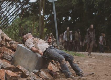 Watch The Walking Dead Season 9 Episode 5 Online