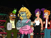 Futurama Season 2 Episode 12