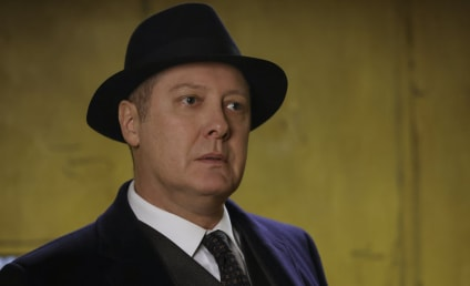 The Blacklist Season 8 Episode 12 Review: Rakitin