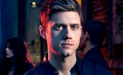 Aaron Tveit Cast as Danny Zuko in Grease: Live