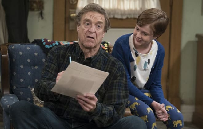 TV Ratings Report: The Conners Premieres Well Below Roseanne