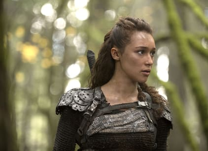 Watch The 100 Season 2 Episode 10 Online