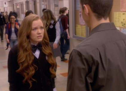 Watch The Secret Life of the American Teenager Season 5 Episode 16 Online