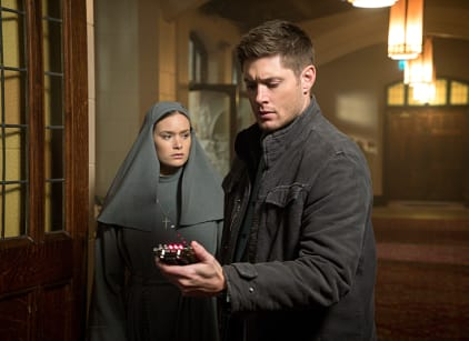 Watch Supernatural Season 10 Episode 16 Online