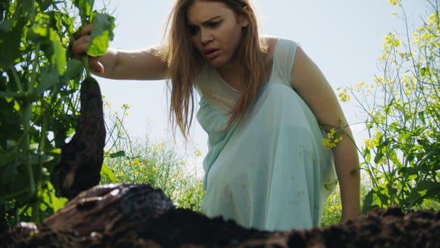 Discovering the Garden - Channel Zero Season 3 Episode 5