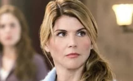 When Calls the Heart: Upcoming Episode Pulled After Lori Loughlin Firing