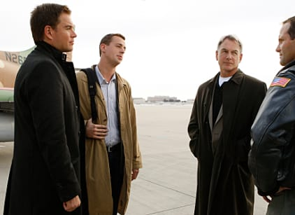 Watch NCIS Season 7 Episode 11 Online