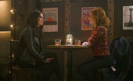 Zoey's Extraordinary Playlist Season 1 Episode 11 Review: Mother