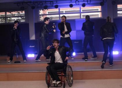 Watch Glee Season 1 Episode 6 Online