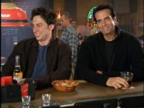 Scrubs Season 2 Episode 9