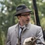 Investigating a Skull - Project Blue Book Season 1 Episode 7