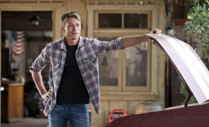 Hart of Dixie Review: Hiccups