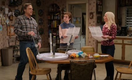 The Conners Season 3 Episode 12 Review: A Stomach Ache, A Heartbreak and a Grave Mistake