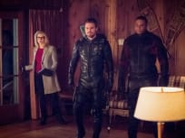 Arrow Season 6 Episode 14