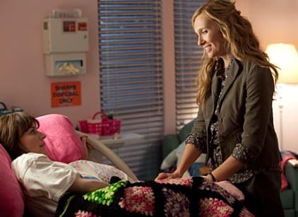 Watch United States of Tara Season 3 Episode 4 Online