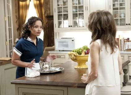 Watch Devious Maids Season 1 Episode 4 Online