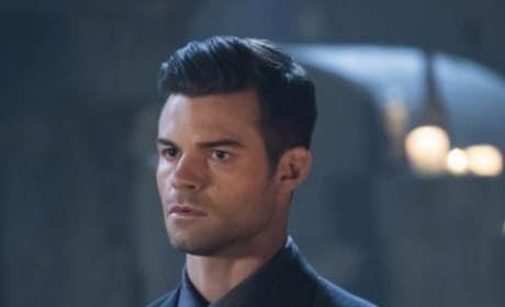Elijah In Trouble? - The Originals Season 4 Episode 7