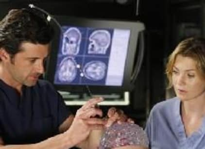 Watch Grey's Anatomy Season 4 Episode 14 Online