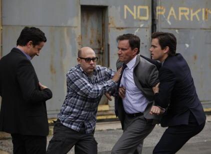 Watch White Collar Season 3 Episode 11 Online