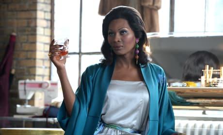 Elektra's Will - Pose Season 1 Episode 1