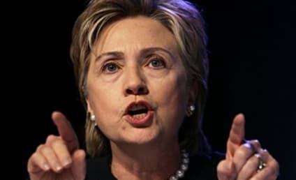Hillary Clinton Won't Vote for Sanjaya Malakar ...
